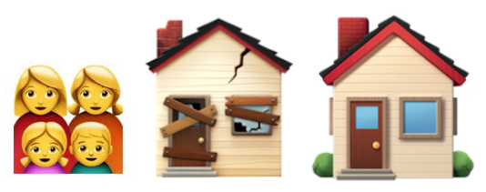 family, broken house, nice house emojis.png.