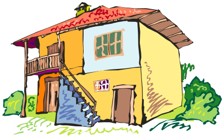 House Clip Art Download.