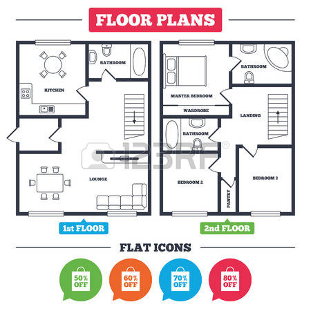 900 Floorplan Stock Vector Illustration And Royalty Free Floorplan.