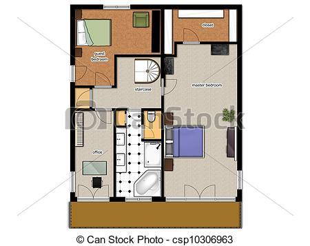 Floor plan Stock Illustrations. 6,039 Floor plan clip art images.
