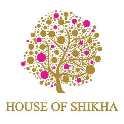 "HouseofShikha on Twitter: ""HOUSE OF SHIKHA X SAJIDA NAIN Jewelry."