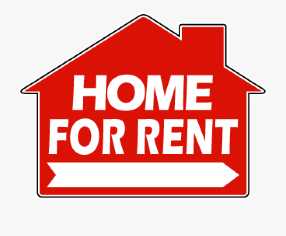 For Rent Clipart.