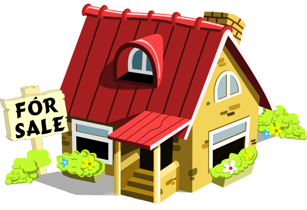 90+ For Sale Clipart.