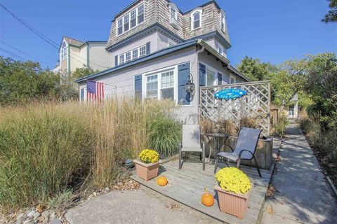 509 Pearl Ave Unit A1, Cape May Point, NJ 08212.
