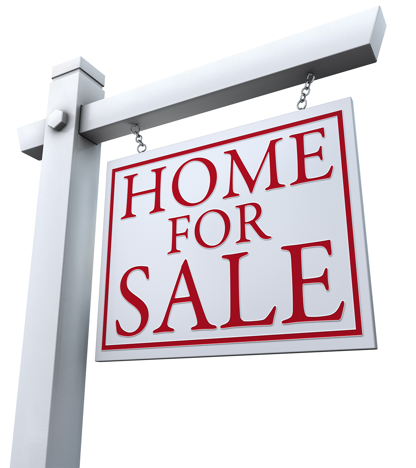 House For Sale Sign Clip Art.