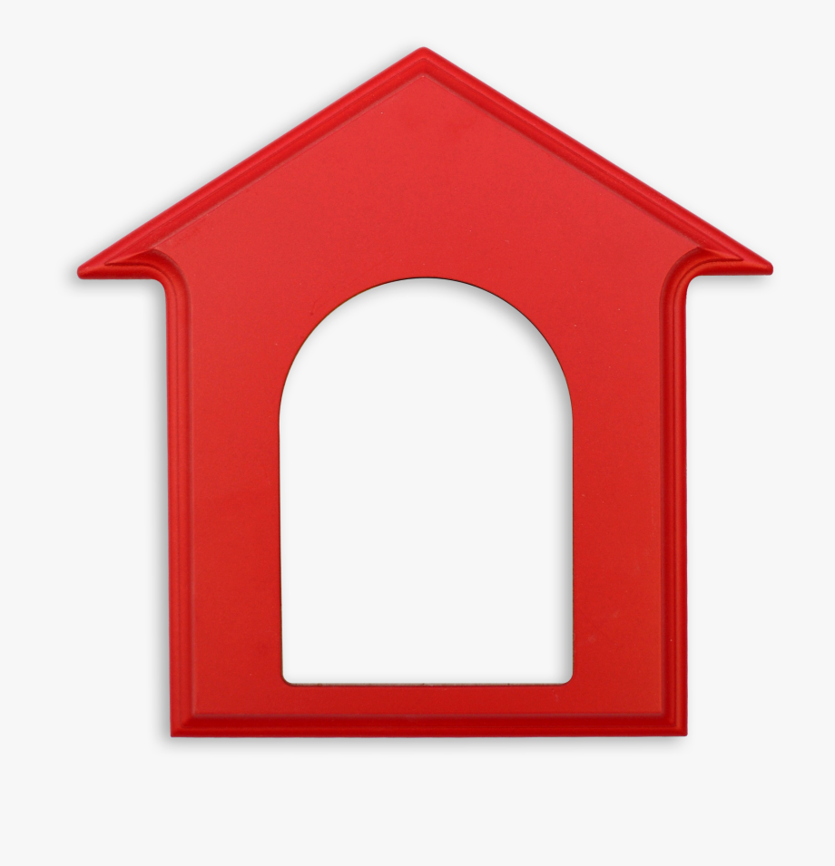 28 Collection Of A Frame House Clipart.
