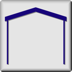 House Frame Clipart Png.