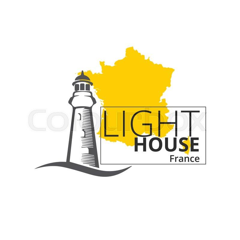 Light house France.