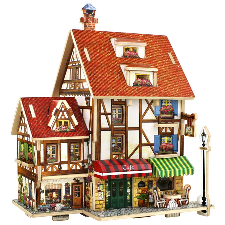 Popular House France.
