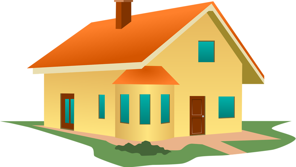 Free Transparent House Cliparts, Download Free Clip Art.