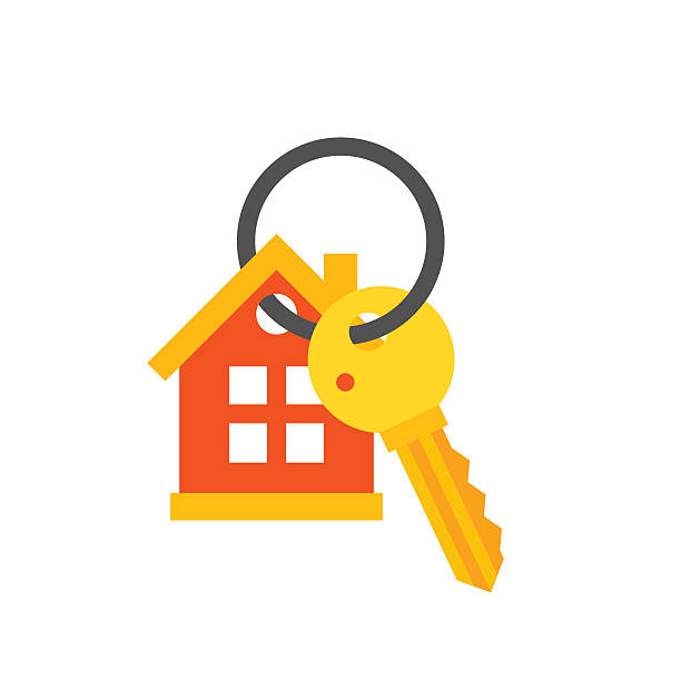 House key clipart 7 » Clipart Station.