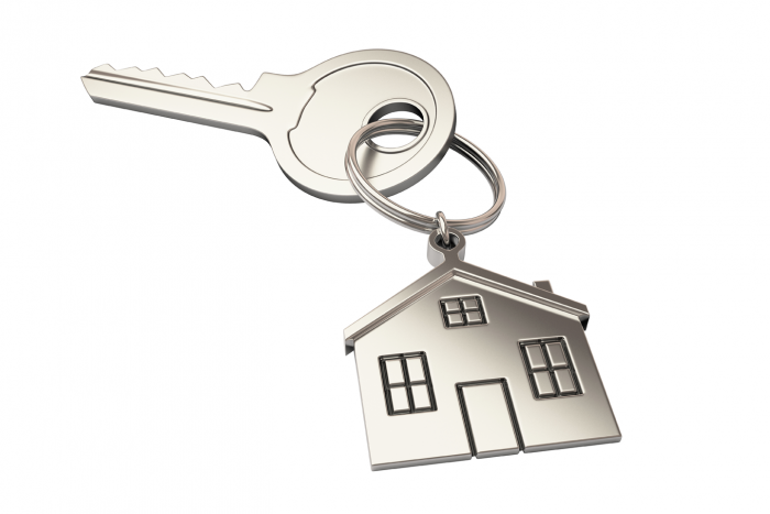House Key Png Vector, Clipart, PSD.