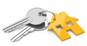 House keys clipart.