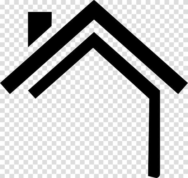 House Logo Computer Icons , roof transparent background PNG.