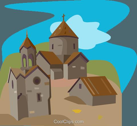 ARMENIA, Monastery of Haghpat.