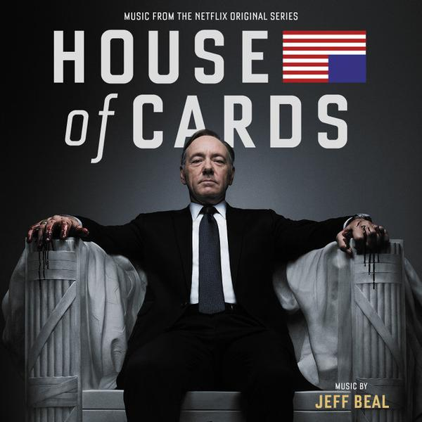 House Of Cards Presidential Bundle.