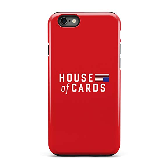 Amazon.com: House of Cards House of Cards Logo, iPhone 6.