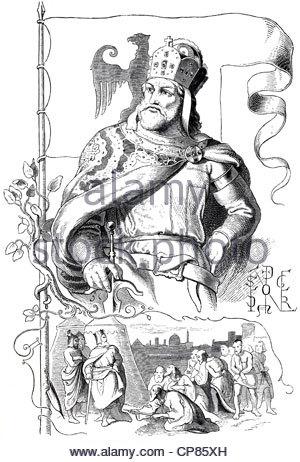 Frederick Barbarossa (1122.