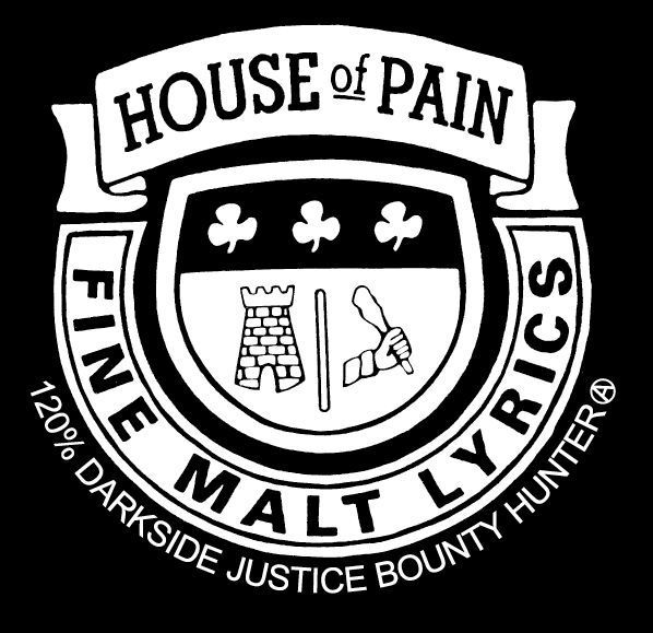 Pin on HOUSE OF PAIN.