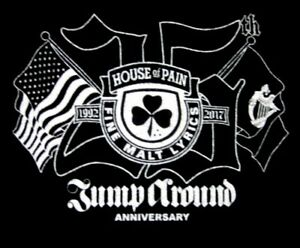 Details about HOUSE OF PAIN lrg T shirt 1992.