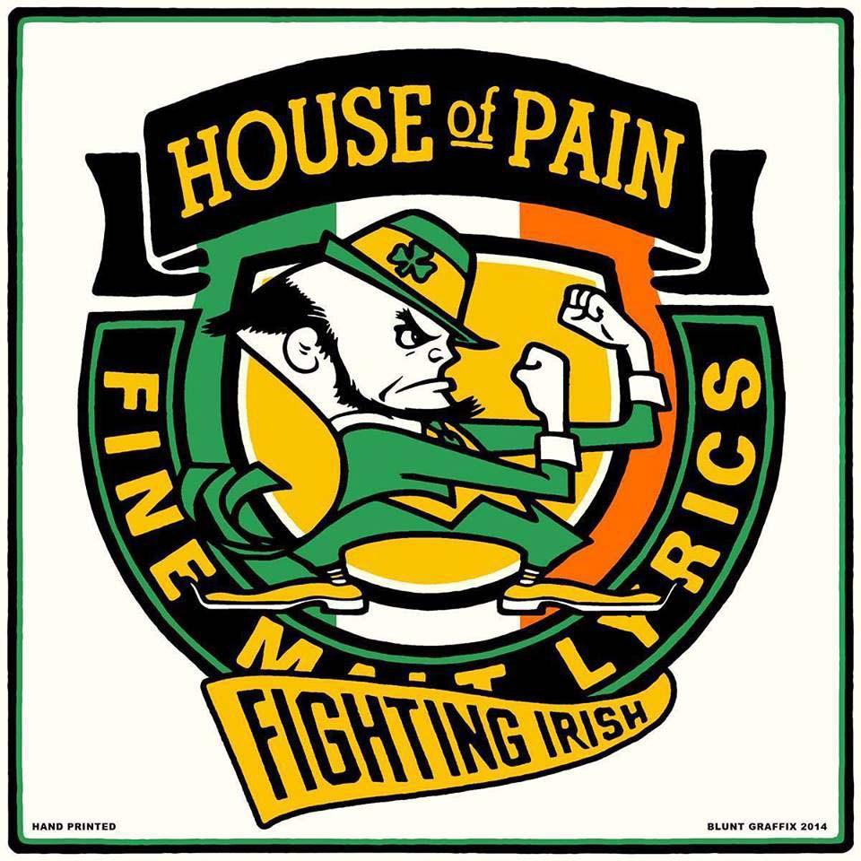 50+] House of Pain Wallpaper on WallpaperSafari.