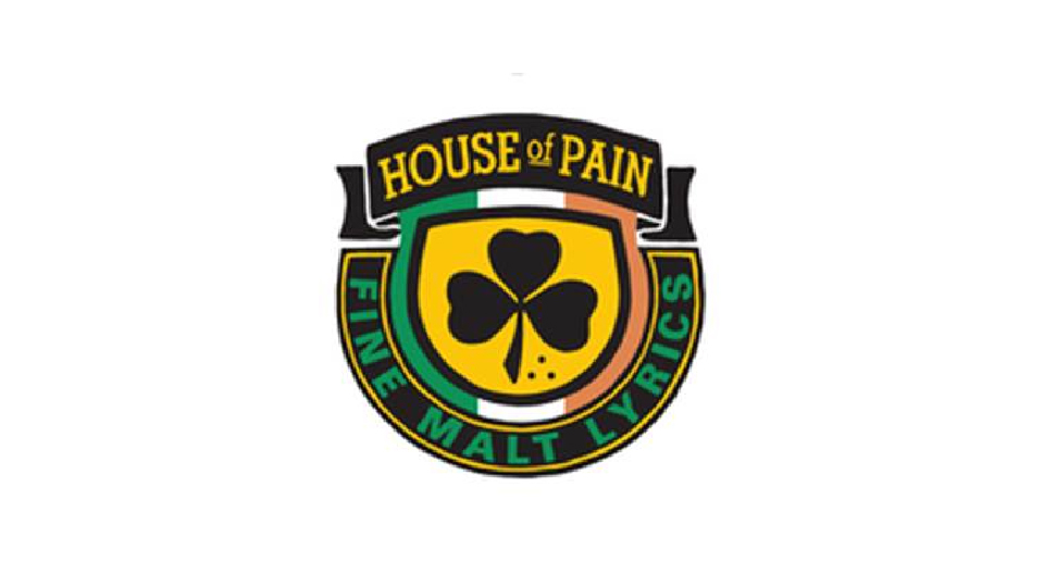 House of Pain.