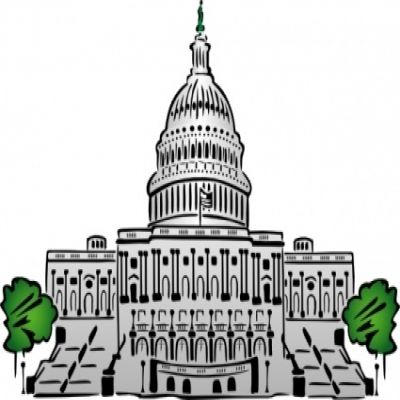 House Of Representatives Clipart.