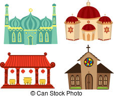 Place worship Illustrations and Clip Art. 839 Place worship.