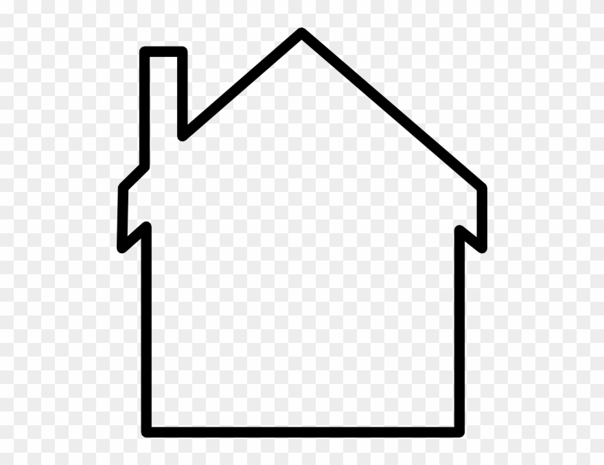 Transparent House Clipart.