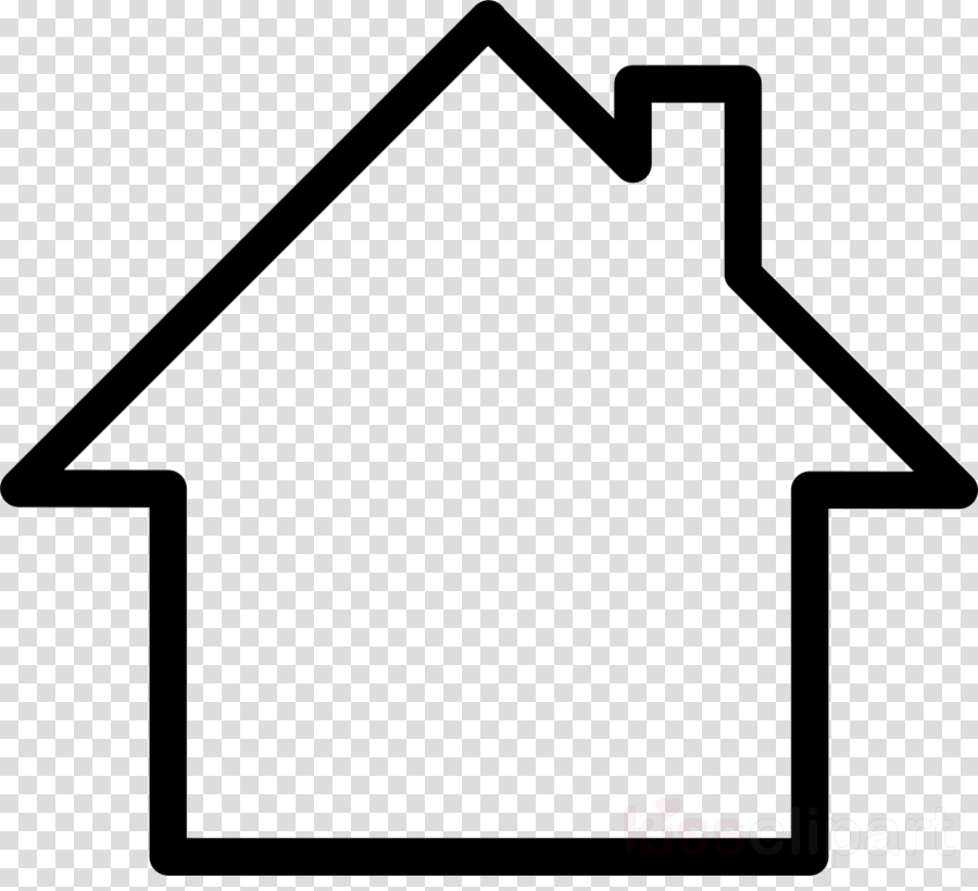 Download House Outline Png Clipart Compu #569212.
