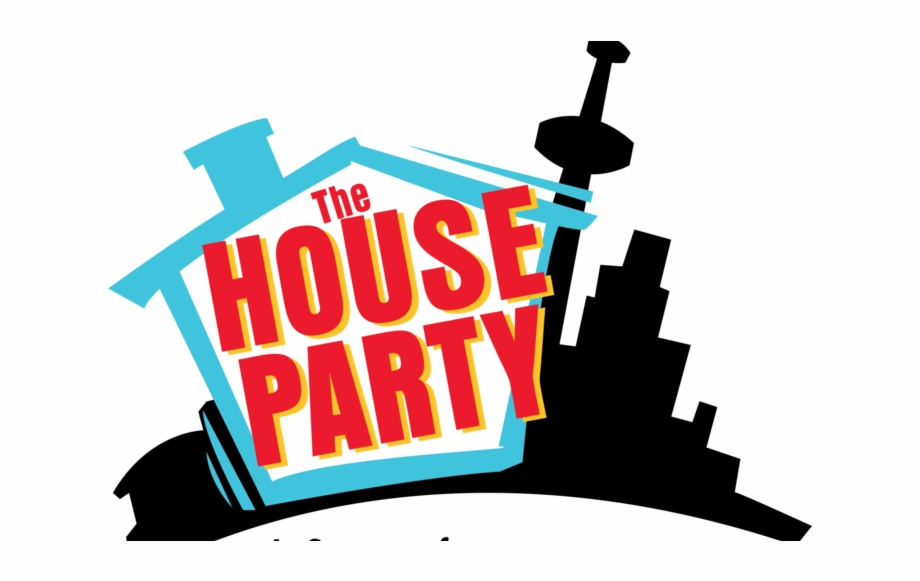 House Party Png.