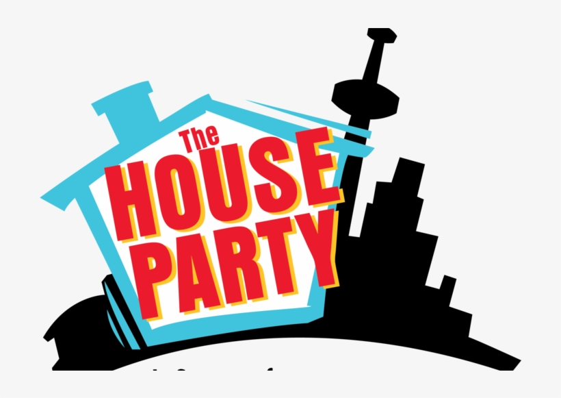 The 4th Annual House Party.