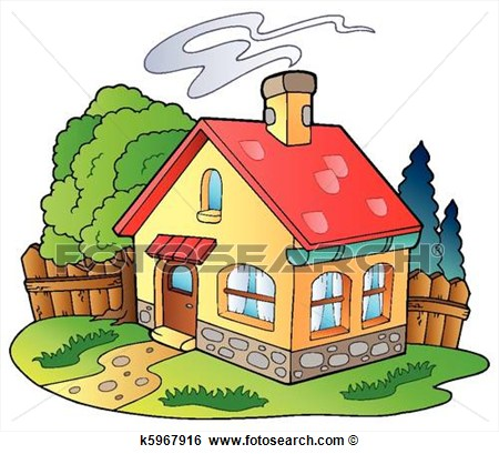 House clipart images 2 » Clipart Station.