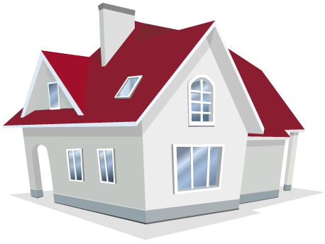 Mortgage House Png Vector Clipart Psd Peoplepngcom Mortgages Png.