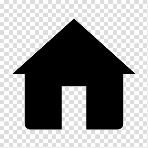 Computer Icons Home House, Home transparent background PNG.