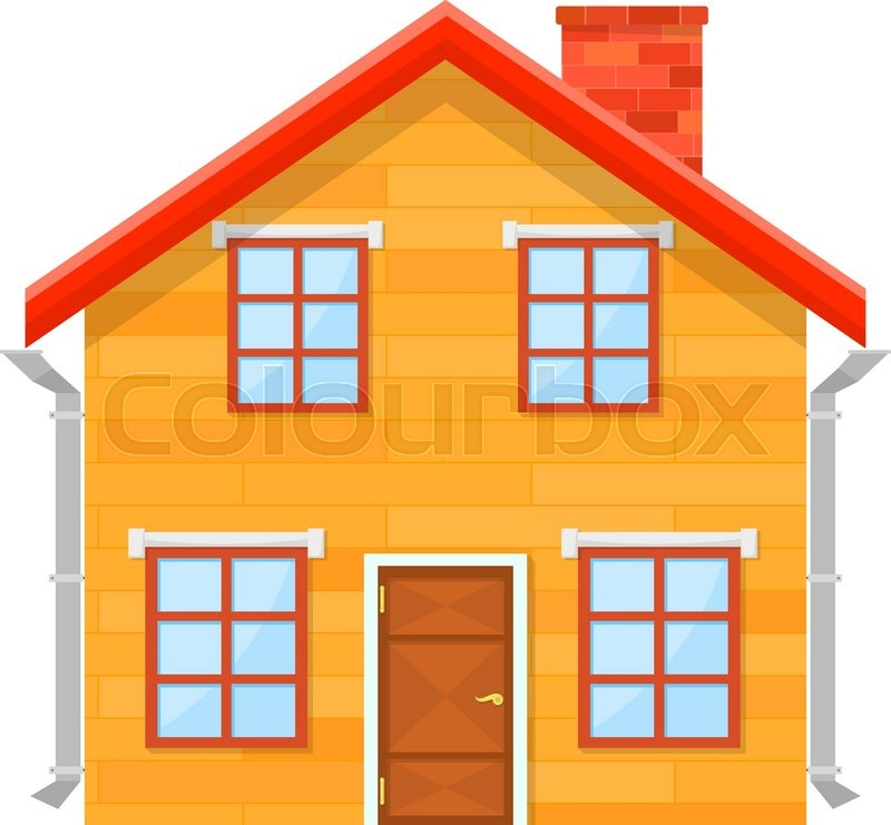 House Roof Window Clipart 20 Free Cliparts Download