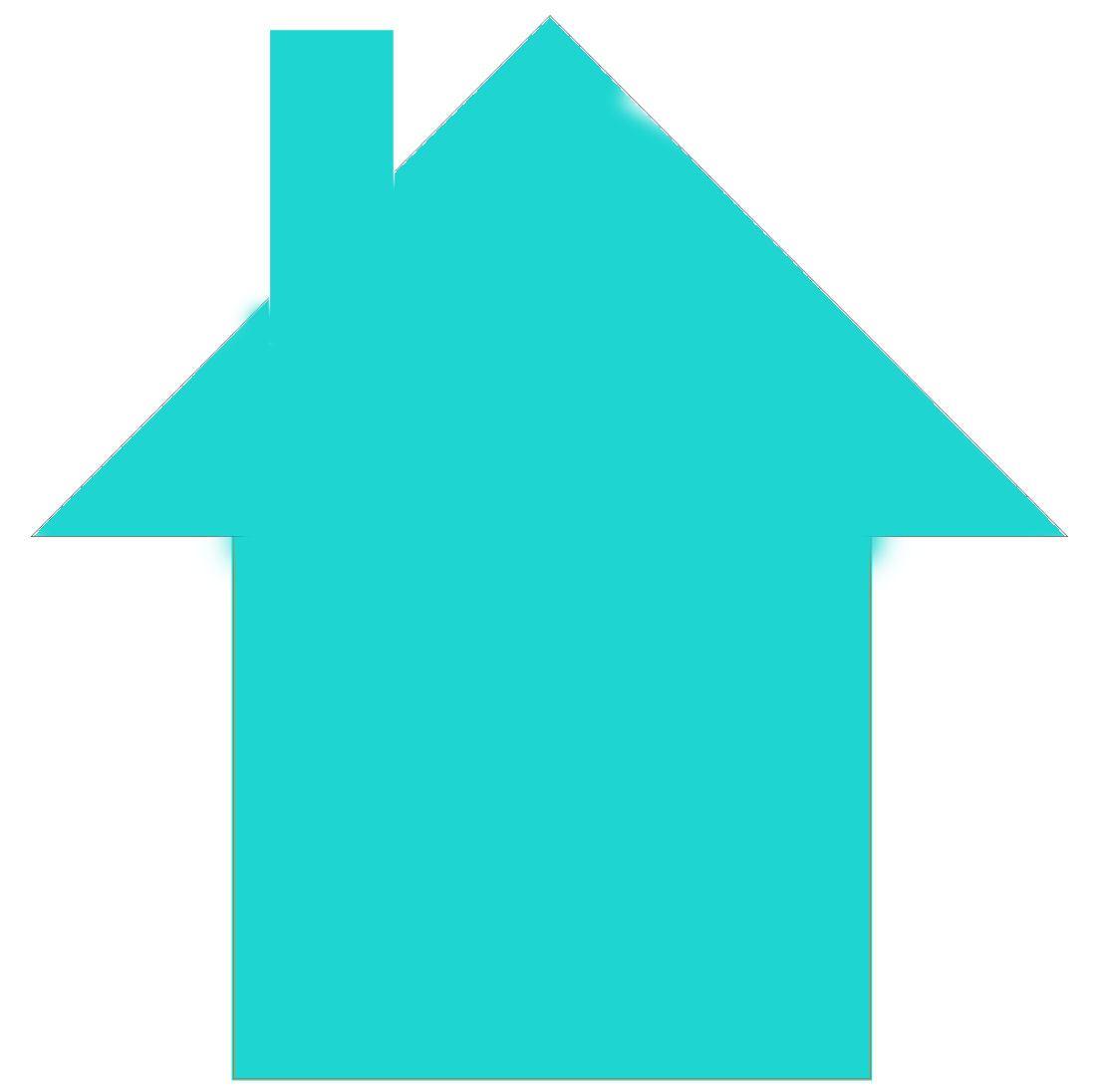 House shape clipart 5 » Clipart Portal.