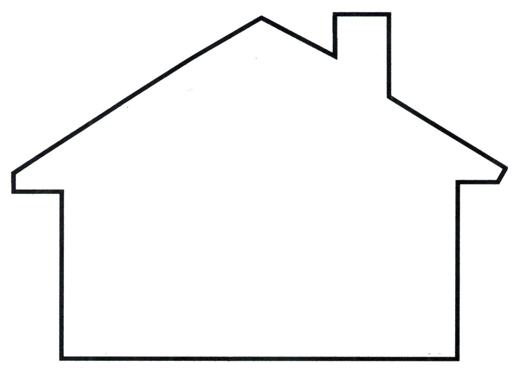 House Template.