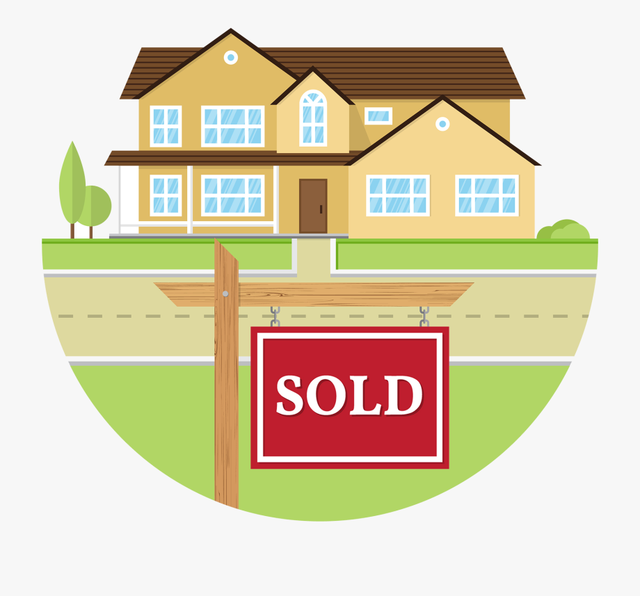 House Sold.
