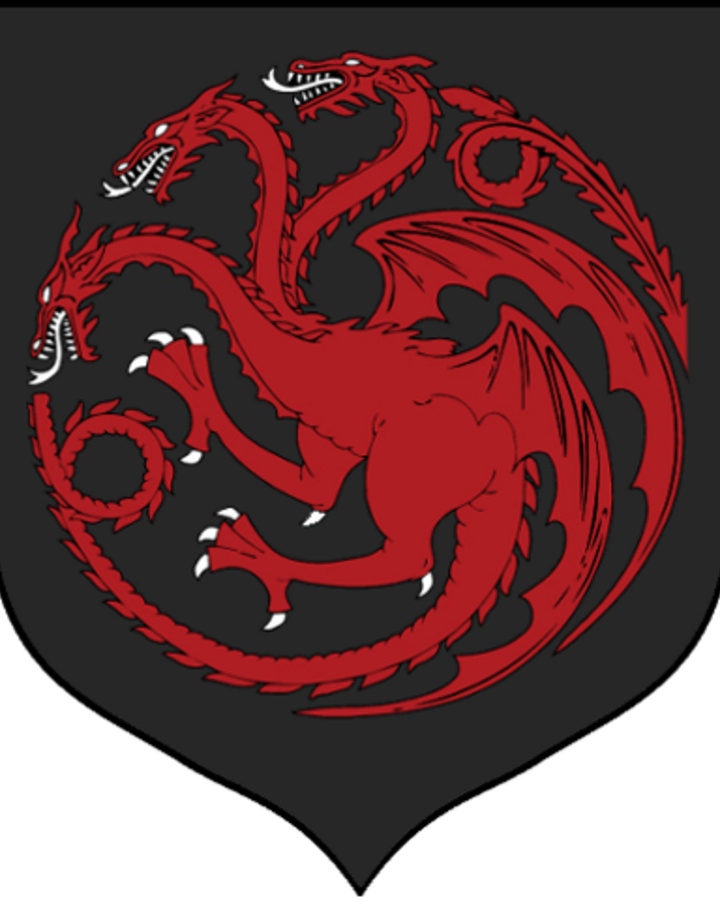 House Targaryen.