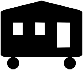 Mobile Home Clip Art Download.
