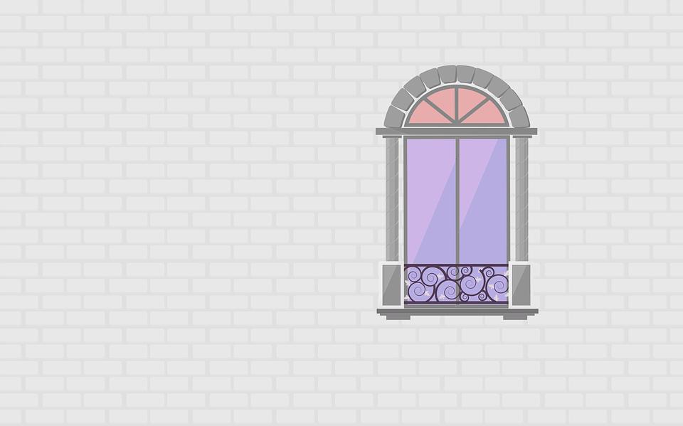 Window Wall Balcony.
