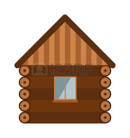 33,871 Wood House Cliparts, Stock Vector And Royalty Free Wood.