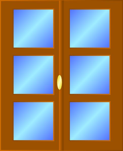 Window Clip Art : House windows clipart clipground