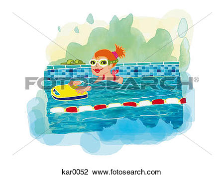 Swimming pool Clipart and Stock Illustrations. 3,495 swimming pool.