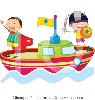Houseboat 20clipart.