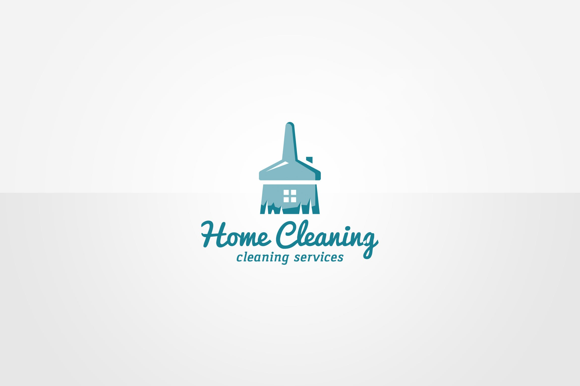House Cleaning Logo Template by floringheorghe on Envato Elements.