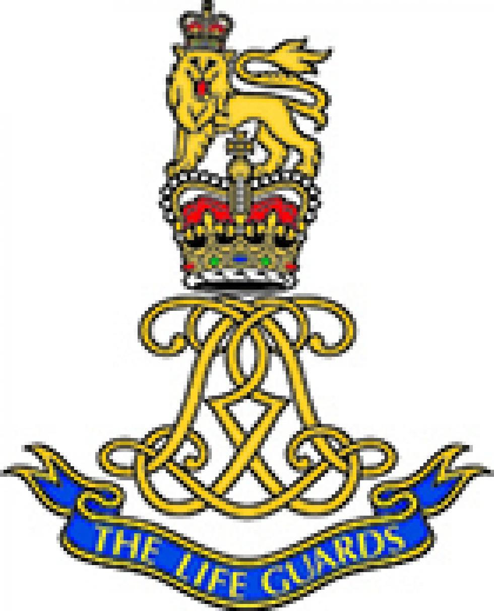 Regiments.