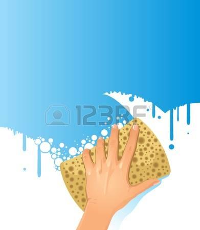 8,604 Sponge Stock Vector Illustration And Royalty Free Sponge Clipart.