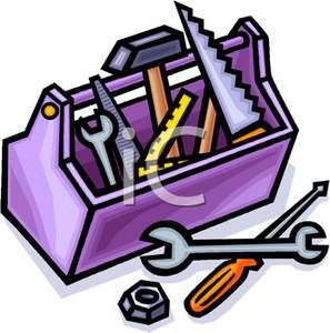 Household Tool Clipart Clipground